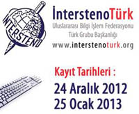 intersteno